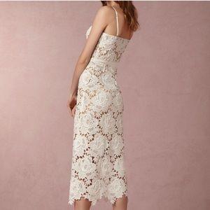5d3d5fa12cb9 BHLDN Dresses - BHLDN Catherine Deane Lace Frida Dress 8